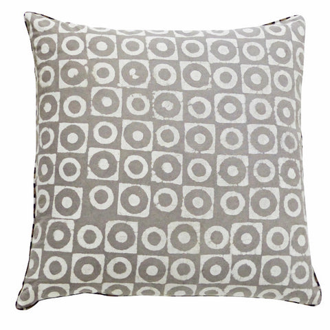 Ripple (1) cushion