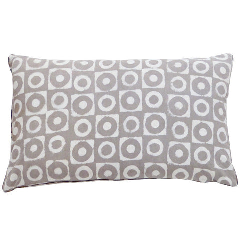 Ripple (2) cushion