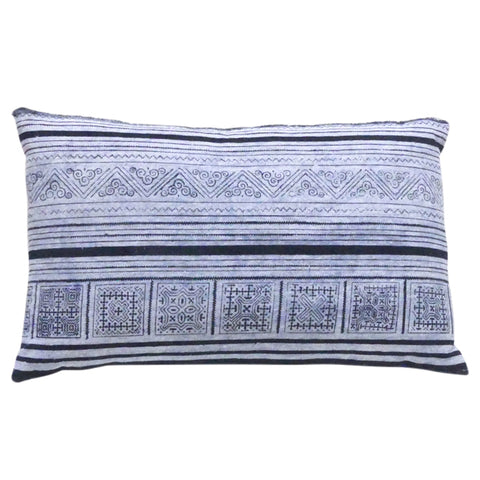Hmong Heaven cushion