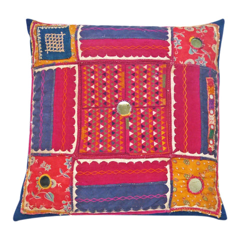 Rabari  Queen cushion