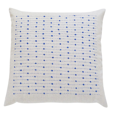 Micro Dot cushion