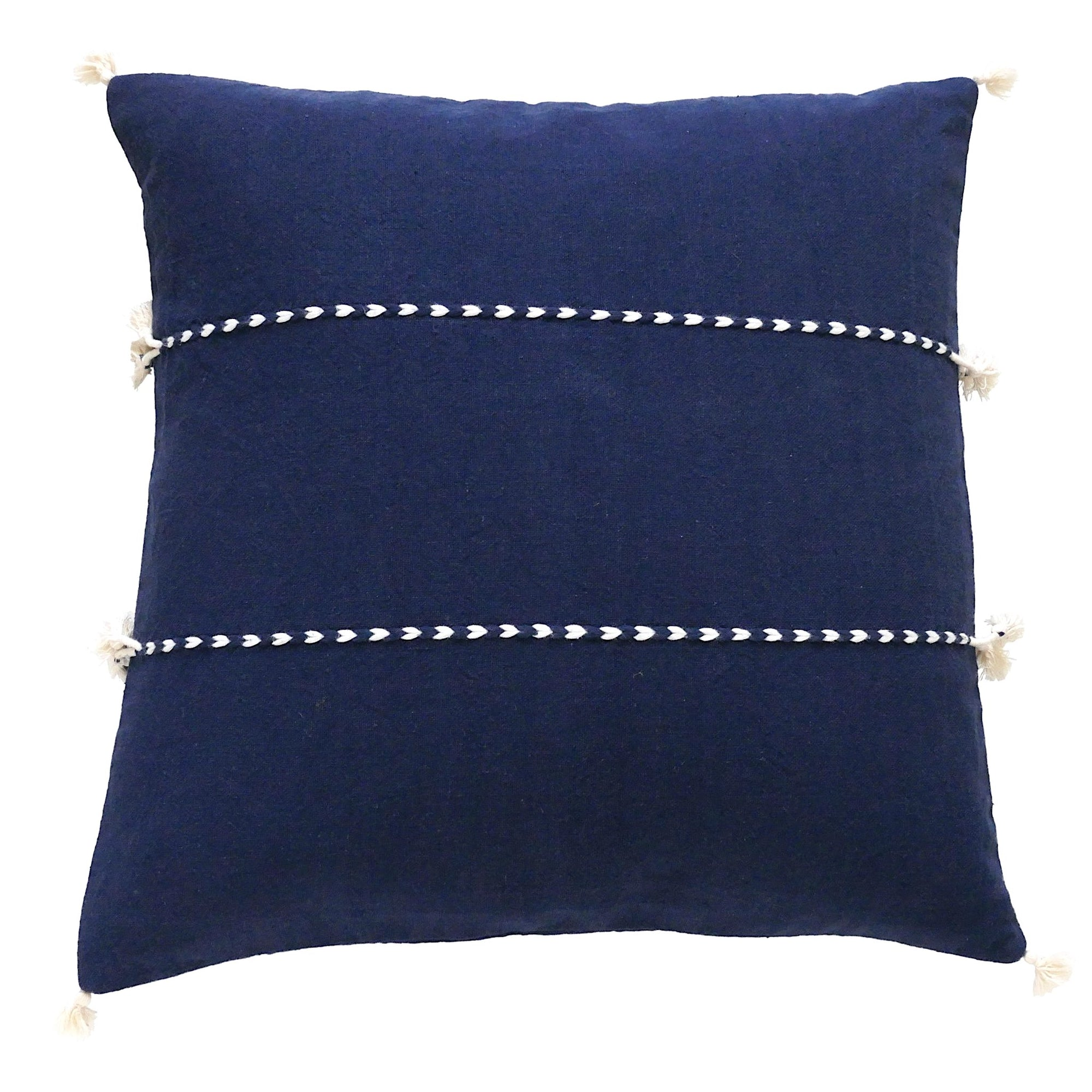 Boogie Blues cushion