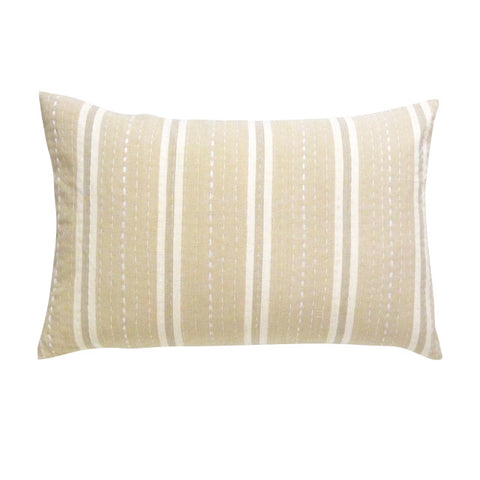 Sand Stripes Cushion (2)