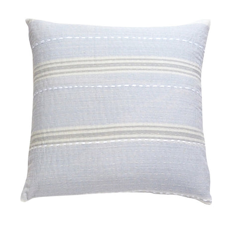 Lilac Stripe cushion (1)