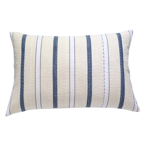 Seaside Stripes Cushion