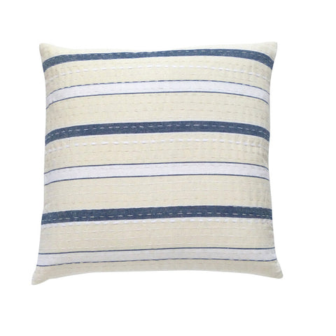 Seaside Stripes Cushion (1)