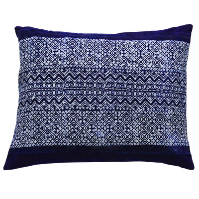 Hmong Harmony cushion