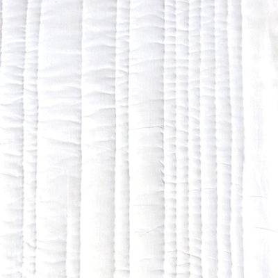 Ivory Quilt