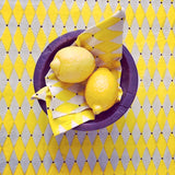 Lemon Delicious tablecloth