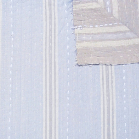 Iced Lilac quilt