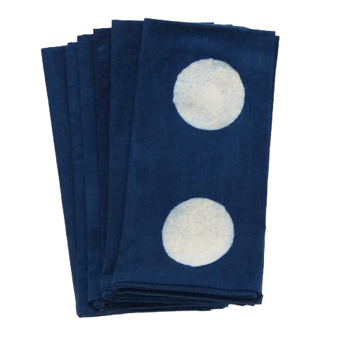 Full Moon napkins