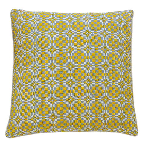 Lemon Twist cushion (1)