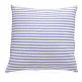 Azure Stripe Cushion (1)