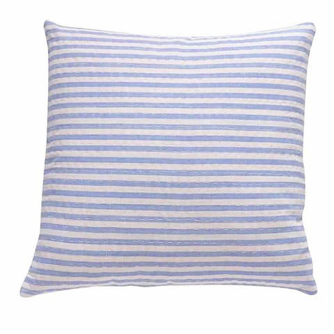 Sea Stripe Cushion (1)