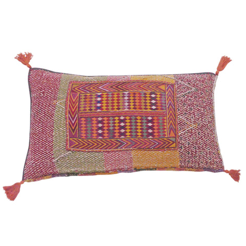 Turban cushion