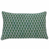 Spinach cushion