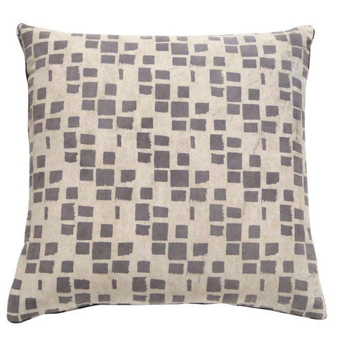 Fragments (1) cushion