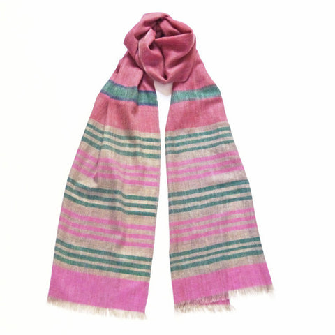 Strawberry Hills Pashmina Scarf