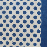Divinely Dotty tablecloth