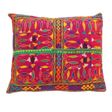 Spice Queen cushion
