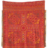 Traditional Wedding Shawl from Shekawati in Rajasthan