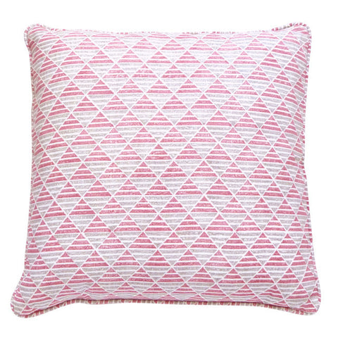 Cochineal cushion