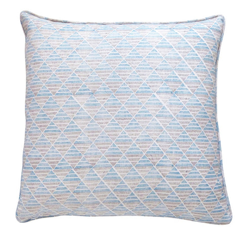 Blue Mist cushion