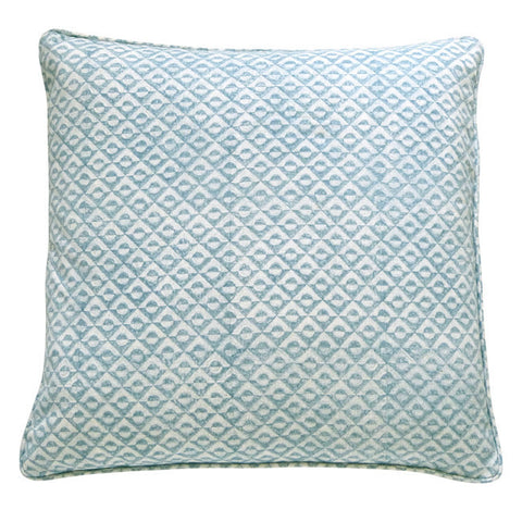Lapis cushion