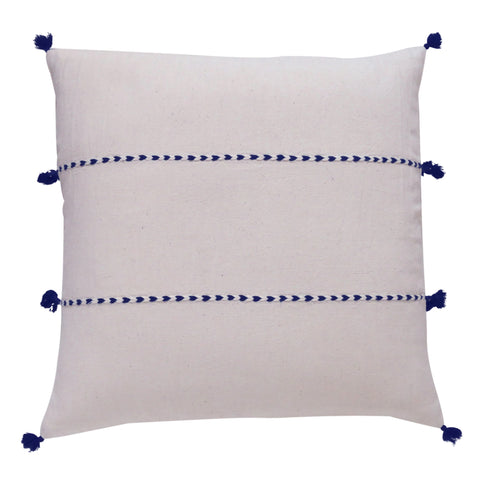 White Whispers cushion