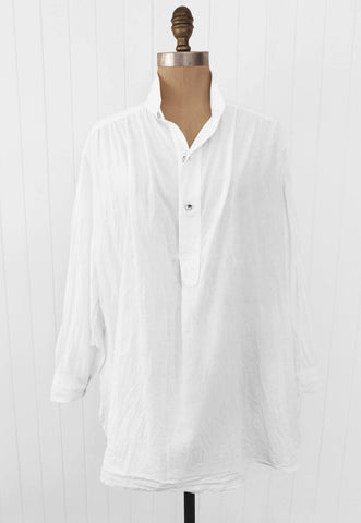 White Artists Smock