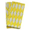 Lemon Delicious napkins