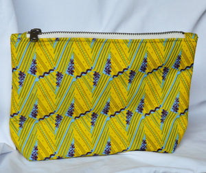 Travel Zip Pouch