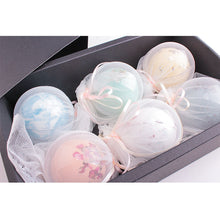 Load image into Gallery viewer, Handmade Deep Sea Natural Bath Salt Ball (Choose from 6 flavors)