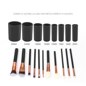 [SparkIn Special!][Now TREANDING!] Electrical Makeup Brush Cleaner Set