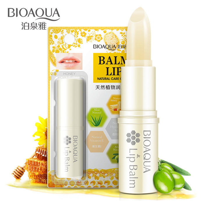 BIOAQUA Natural Plant Lip Stick