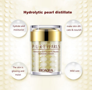 BIOAQUA Anti-aging and Whitening Pearl Cream