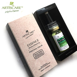 ARTISCARE Acne Treatment and Moisturizing Essence (For refining large pores)