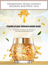 Load image into Gallery viewer, BIOAQUA Pure Osmanthus Facial Mask