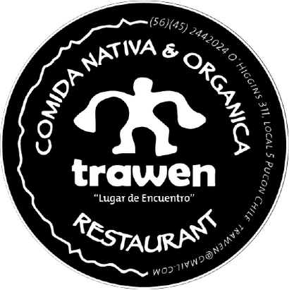 RESTAURANTE TRAWEN CHILE - PUCON