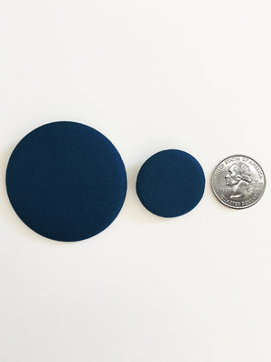 DARK INDIGO PIN