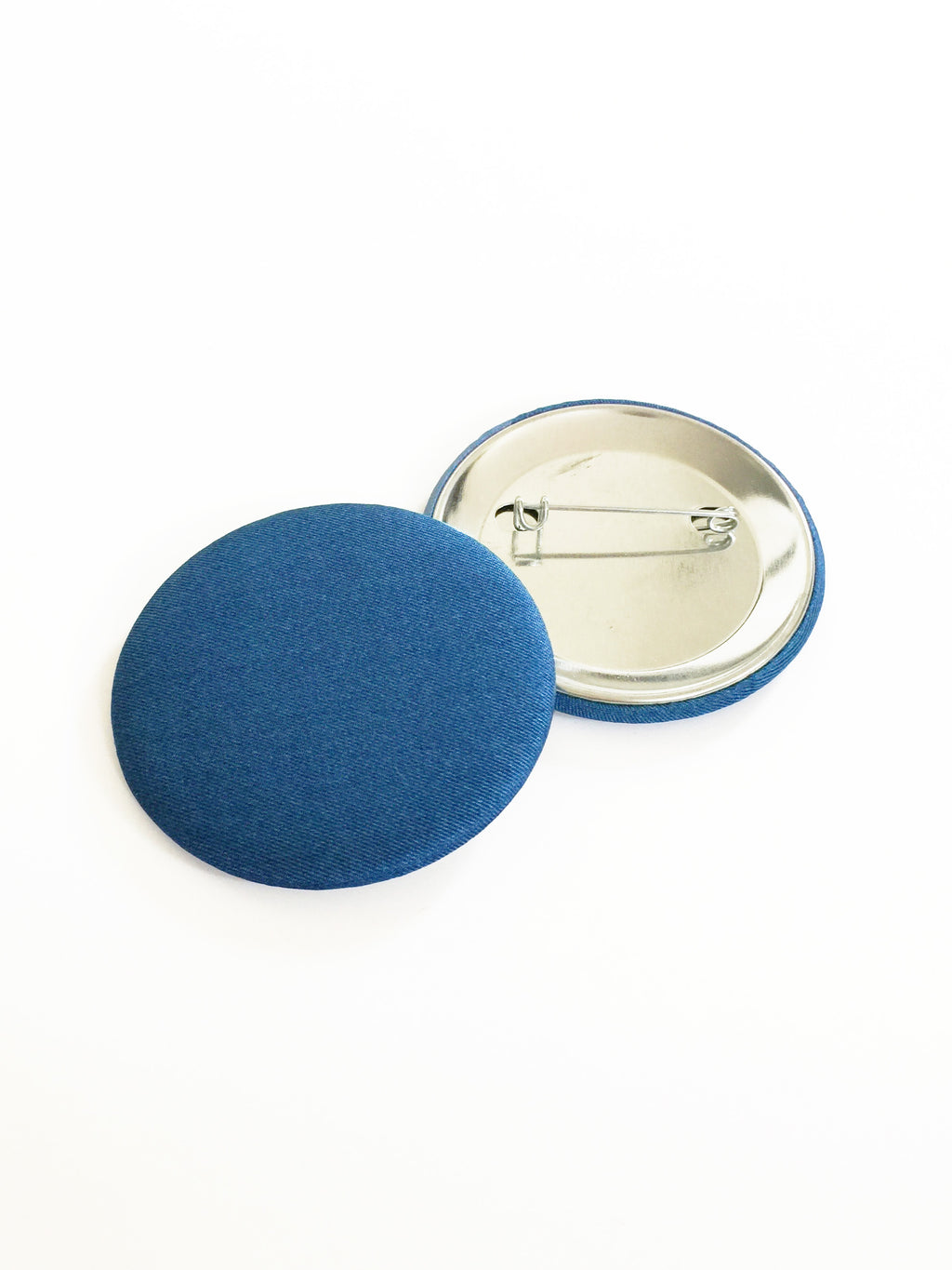 LIGHT INDIGO PIN