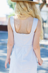 Summer Pinafore