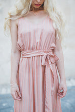 Load image into Gallery viewer, Pink Striped Dress