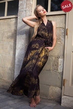 Load image into Gallery viewer, Batik Long Dress