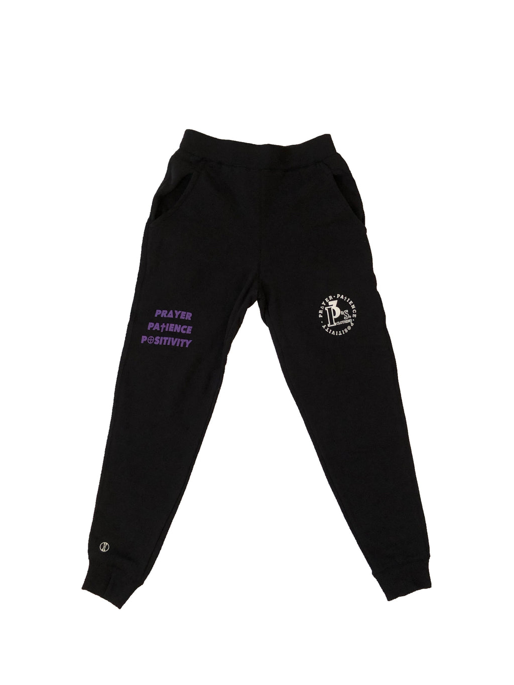 """3 P's"" Joggers - 3 P's Clothing"