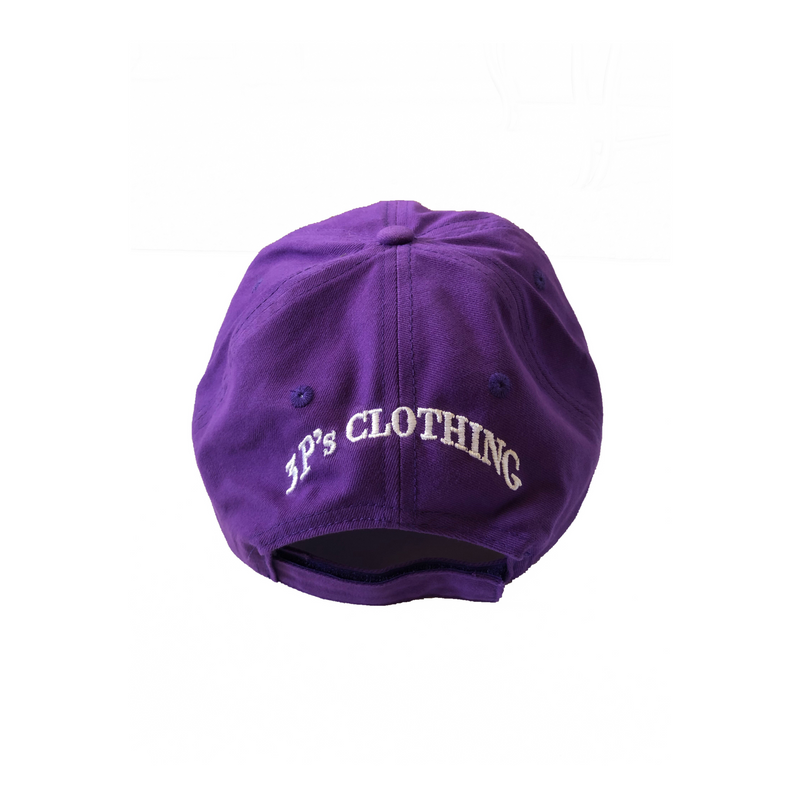 Royalty Dad Hat - 3 P's Clothing