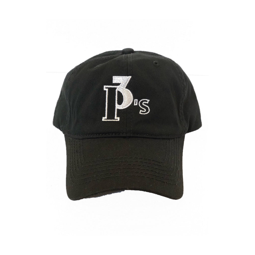 """The Logo"" Dad Hat - 3 P's Clothing"