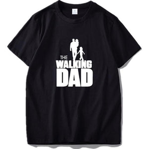 brandnewer - Funny Best Dad 100% Cotton Men's T Shirts