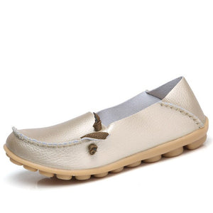 Soft Leisure Women Flats