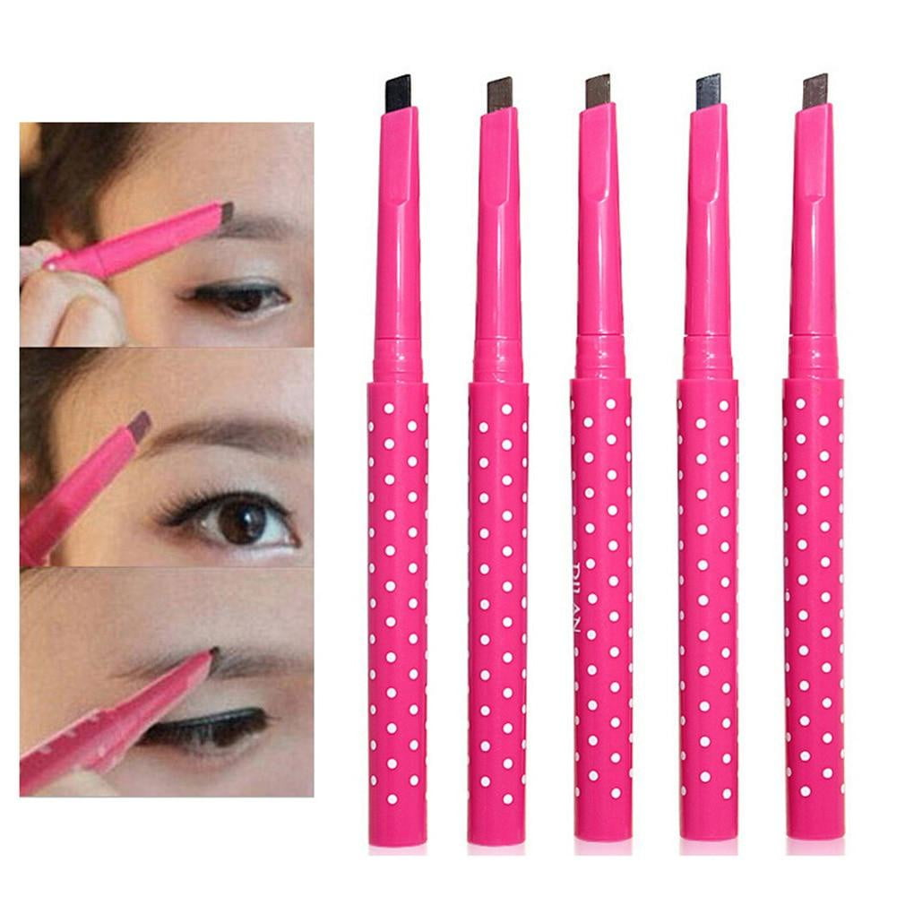 Eyebrow Pencil Waterproof Eye Makeup Cosmetic Pen